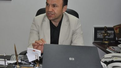 Photo of Osman Çırak, güçlü destek, güçlü yönetimle aday