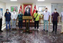 Photo of GİRESUN GAZETECİLER DERNEĞİ'NDEN VALİ ÜNLÜ'YE ZİYARET