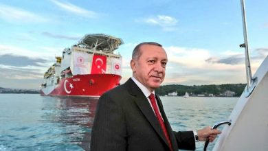 Photo of CUMHURBAŞKANI ERDOĞAN'IN MÜJDESİ DOĞALGAZ