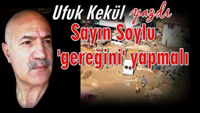 Photo of GİRESUN AFETİNİN 'SORUMLULARI'…