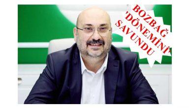 Photo of SOYLU'NUN MÜFETTİŞ GENEL SEKRETERİ HEDEFTE