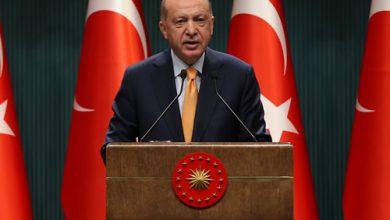Photo of ERDOĞAN YÜZ YÜZE EĞİTİME KARAR VERDİ