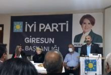 Photo of İYİ PARTİ'DEN AKŞENER'E BAĞLILIK MESAJI