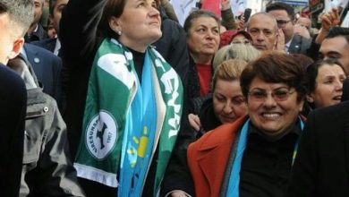 Photo of MERAL AKŞENER GİRESUN'A GELİYOR