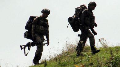 Photo of PKK DEPOSU BULUNDU