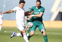 Photo of GİRESUNSPOR 'ZAYIF' RAKİBİNİ DE YENEMEDİ