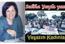 Photo of Yaşasın Kadınlar!