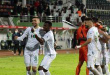 Photo of GİRESUNSPOR, PENALTILARLA GEÇTİ