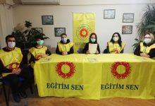 Photo of GİRESUN EĞİTİM SEN'DEN 'VİRÜS RİSKİ' UYARISI