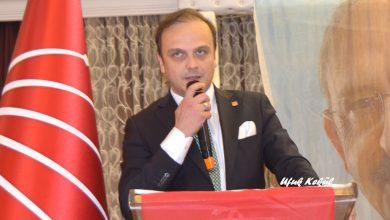 Photo of NECATİ TIĞLI, BAKAN FAHRETTİN KOCA'YI İSTİFAYA ÇAĞIRDI