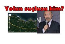 Photo of İYİ PARTİ'DEN GÜNEY ÇEVRE YOLU ÇAĞRISI