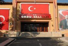 Photo of ORDU'DA ACİL KORONAVİRÜS ÖNLEMLERİ