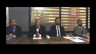 Photo of CHP, İYİ PARTİ, SAADET PARTİSİ, DEVA PARTİSİ YOL İÇİN BİRLEŞTİ