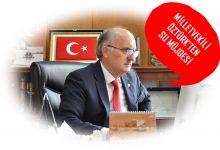 Photo of GÖRELE VE ÇAVUŞLU'YA SİSDAĞI'NDAN YAYLA SUYU GELİYOR