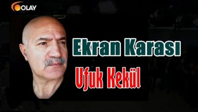 Photo of EKRAN KARASI