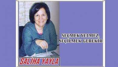 Photo of SEÇMEK YETMEZ, SEÇİLMEK GEREKİR!
