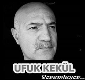 UFUK KEKÜL/ 3 MAYIS BASIN ÖZGÜRLÜĞÜ GÜNÜ