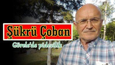 Photo of GÖRELE'DE PİDECİLİK