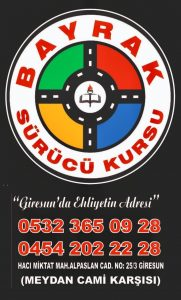 ALUCRA'DA BULUNAN YAVRU BOZAYI GİRESUN'A GETİRİLDİ