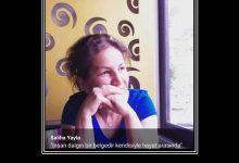 Photo of SALİHA YAYLA/GELEN GİDENİ ARATMASIN
