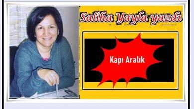 Photo of SALİHA YAYLA/KAPI ARALIK