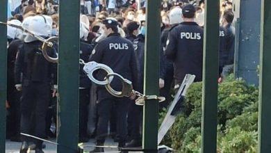Photo of UFUK KEKÜL/ KELEPÇELİ ÜNİVERSİTE