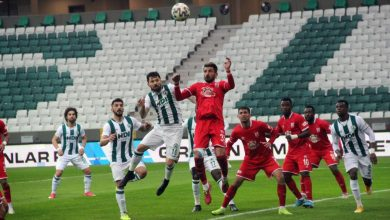 Photo of ÇOTANAKLAR, ÇOTANAK STADYUMU'NA 1-0'LIK GALİBİYETLE BAŞLADI