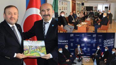 Photo of SABRİ ÖZTÜRK BİR İLKİ YAPTI, EZBER BOZDU