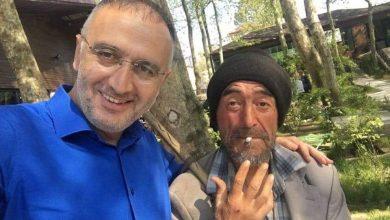 Photo of ALİM BABA'NIN ADI PARKA VERİLECEK, HEYKELİ DİKİLECEK.