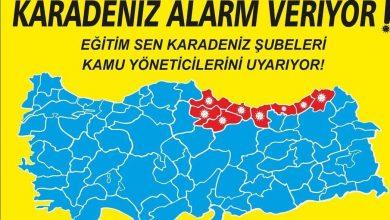 """Photo of EĞİTİM-SEN, """"VİRÜS ARTTI, EĞİTİMİ ERTELEYİN"""" ÇAĞRISI YAPTI"""