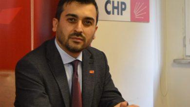Photo of CHP MERKEZ İLÇE BAŞKANI MURAT BEKTAŞ'TAN AK PARTİ'YE TEPKİLER