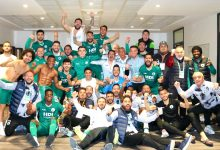 Photo of GİRESUNSPOR 4'LEDİ