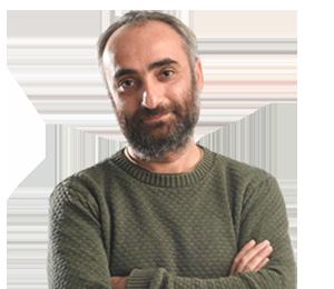 İSMAİL SAYMAZ, GİRESUN'DAKİ 'VAKAYI' YAZDI