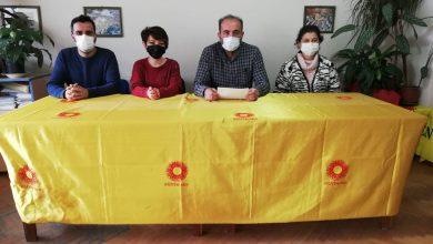 """Photo of EĞİTİM SEN: """"RİSK ALTINDAYIZ, AŞI İSTİYORUZ"""""""