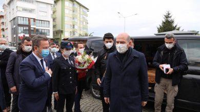 Photo of SÜLEYMAN SOYLU'DAN GİRESUN'A SÜRPRİZ PAZAR ZİYARETİ
