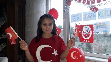 Photo of GİRESUN'DA 23 NİSAN BÖYLE KUTLANDI