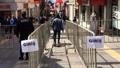 Photo of VİRÜSÜ 'KISMİ KISITLAMA' DURDURACAK MI?