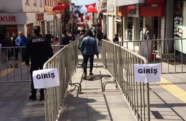 VİRÜSÜ 'KISMİ KISITLAMA' DURDURACAK MI?