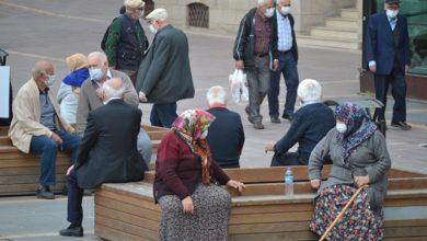 Photo of EMEKLİLERİN NE ZAMAN İKRAMİYE ALACAĞI BELLİ OLDU