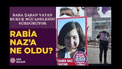 Photo of RABİA NAZ ANILDI