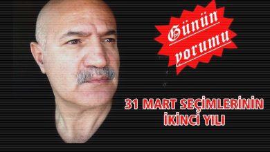 Photo of YAZIN BİR TARAFA…