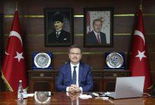"""Photo of VALİ ÜNLÜ: """"TBMM; DEVLET, DEMOKRASİ VE İSTİKBALİMİZİN TEMİNATI""""…"""