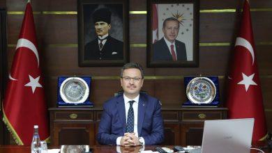 Photo of VALİ ÜNLÜ'NÜN RAMAZAN BAYRAMI MESAJI