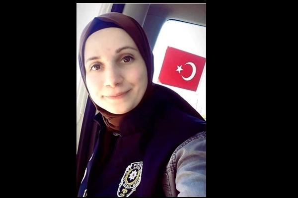 GÜCE'DE KADIN POLİSİN SIR ÖLÜMÜ
