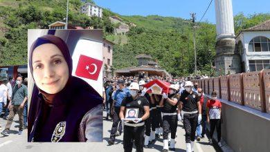 Photo of SEMANUR SÜER TOPRAĞA VERİLDİ