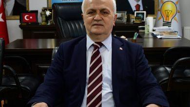 Photo of AK PARTİ, FİKRİ BİLGE'YE KERİM AKSU DÖNEMİYLE CEVAP VERDİ