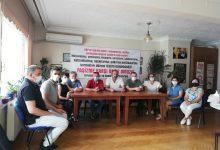 Photo of GİRESUN EMEK VE DEMOKRASİ PLATFORMU'NDAN HDP'YE SALDIRIYA KINAMA