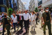 Photo of MUHARREM İNCE GİRESUN'U PAS GEÇTİ