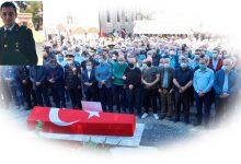 Photo of GİRESUN, TEĞMEN ONUR KARTAL GÜLERTEKİN'İ UĞURLADI (Görüntülü Haber)
