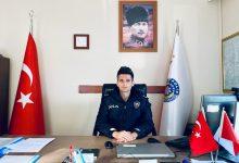 Photo of Alucra İlçe Emniyet Müdürlüğüne Yeni Atama
